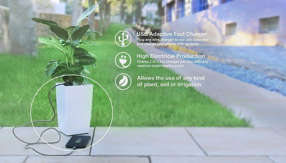 Bioo tecnologia
