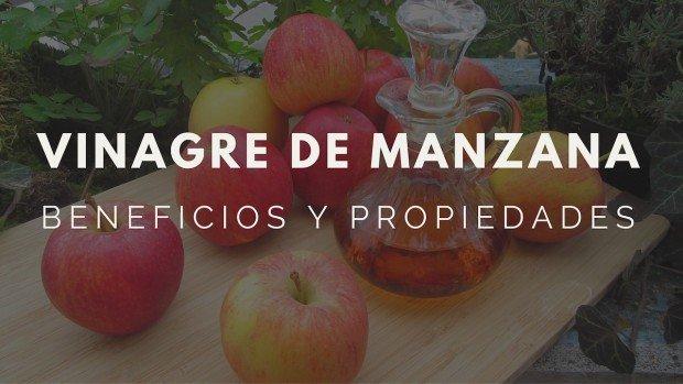 Para que sirve el vinagre de manzana en ayunas para adelgazar