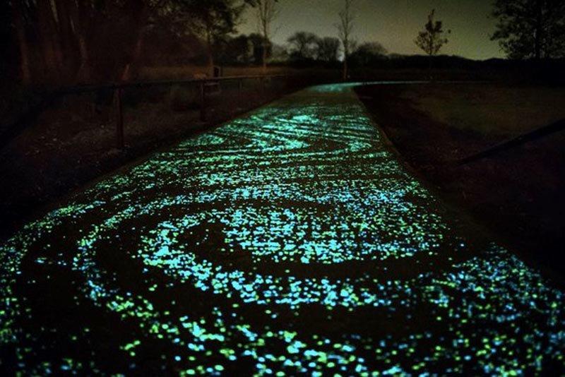 Cemento luminescente1