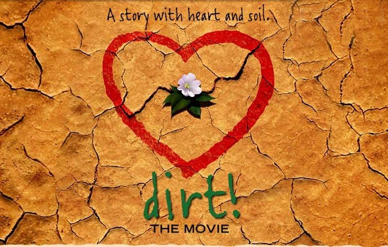 Documental Dirt
