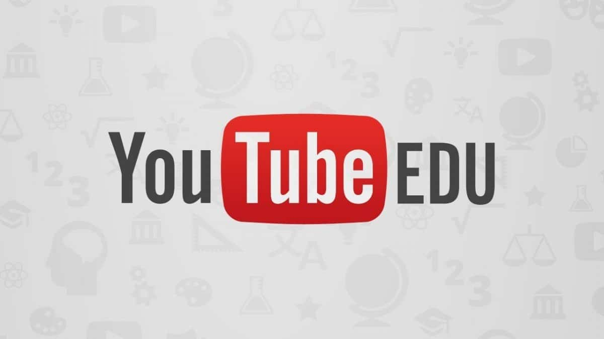 YouTube EDU: El canal educativo de youtube en español
