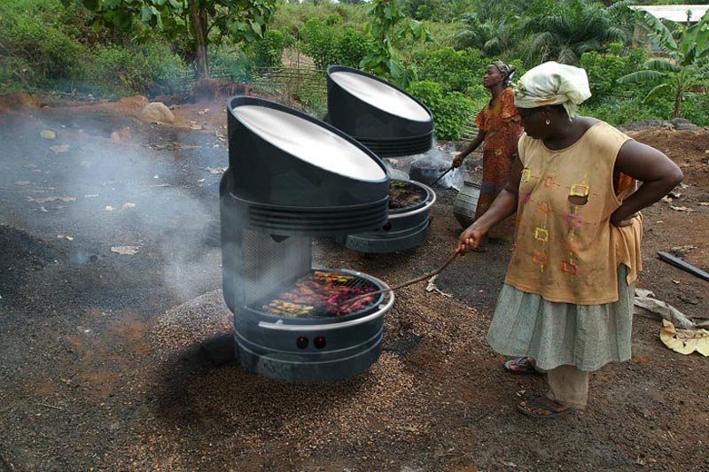 Wilson-solar-grill