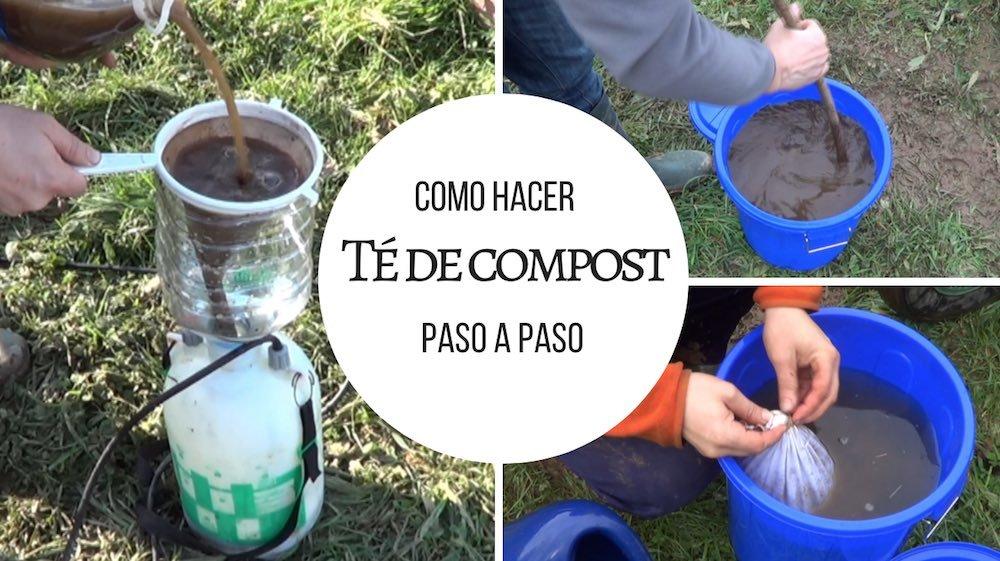 Te-de-compost