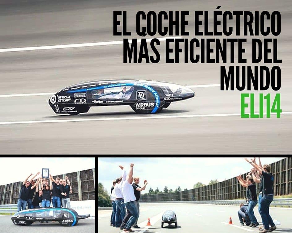 eli14 coche mas eficiente mundo