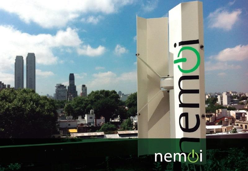 Nemoi-turbina-eolica