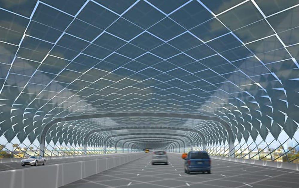 Cubiertas-solares-para-autopistas