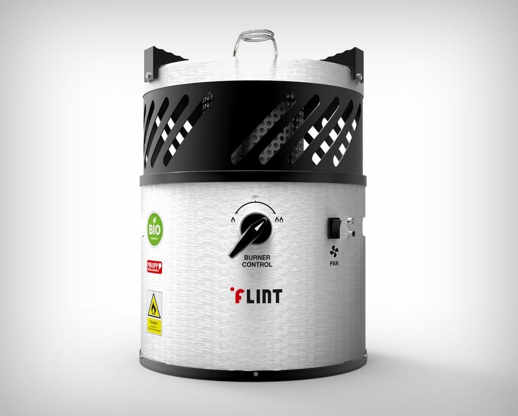 Flint cocina portatil4