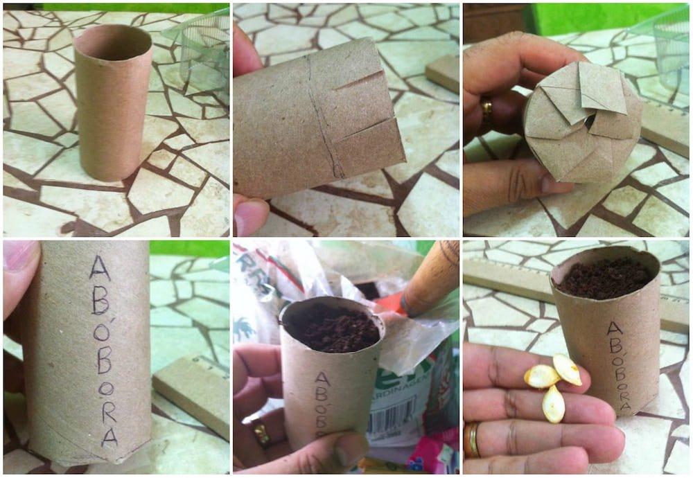 como-hacer-semilleros-con-rollos-de-carton1