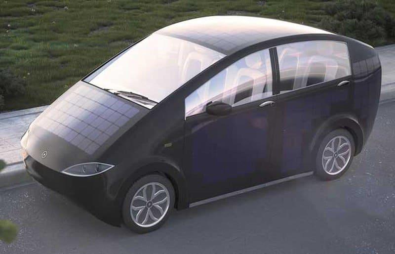 Sion placas solares