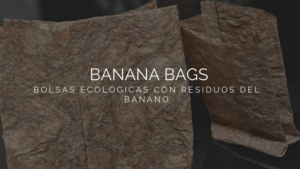 Banana-bags