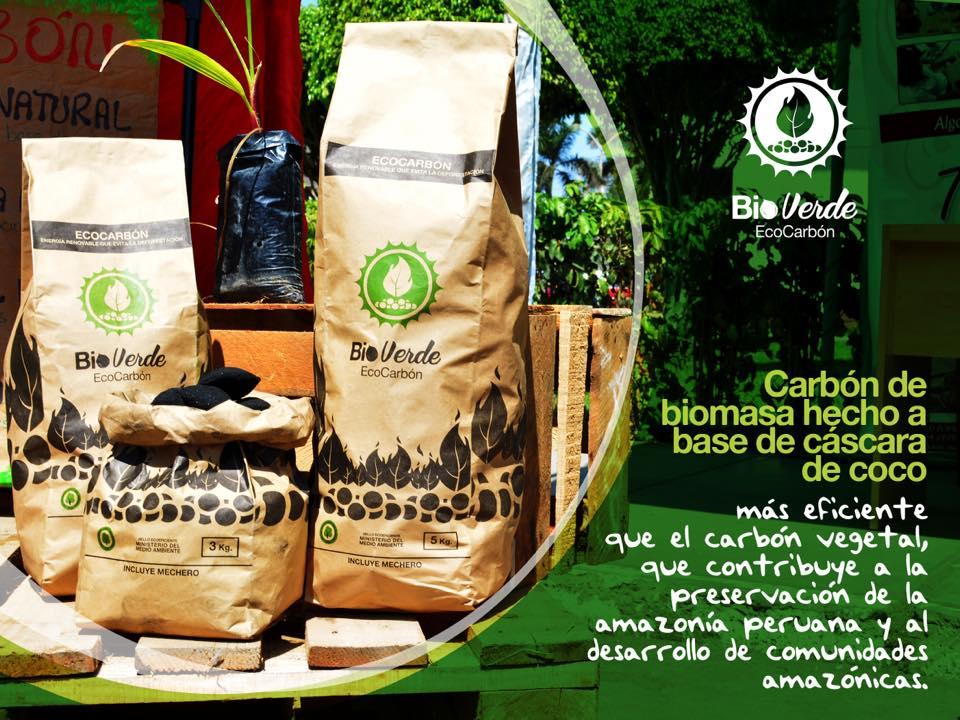 Bioverde-ecocarbon