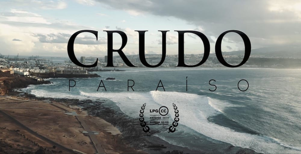 Documental recomendado: Crudo Paraíso