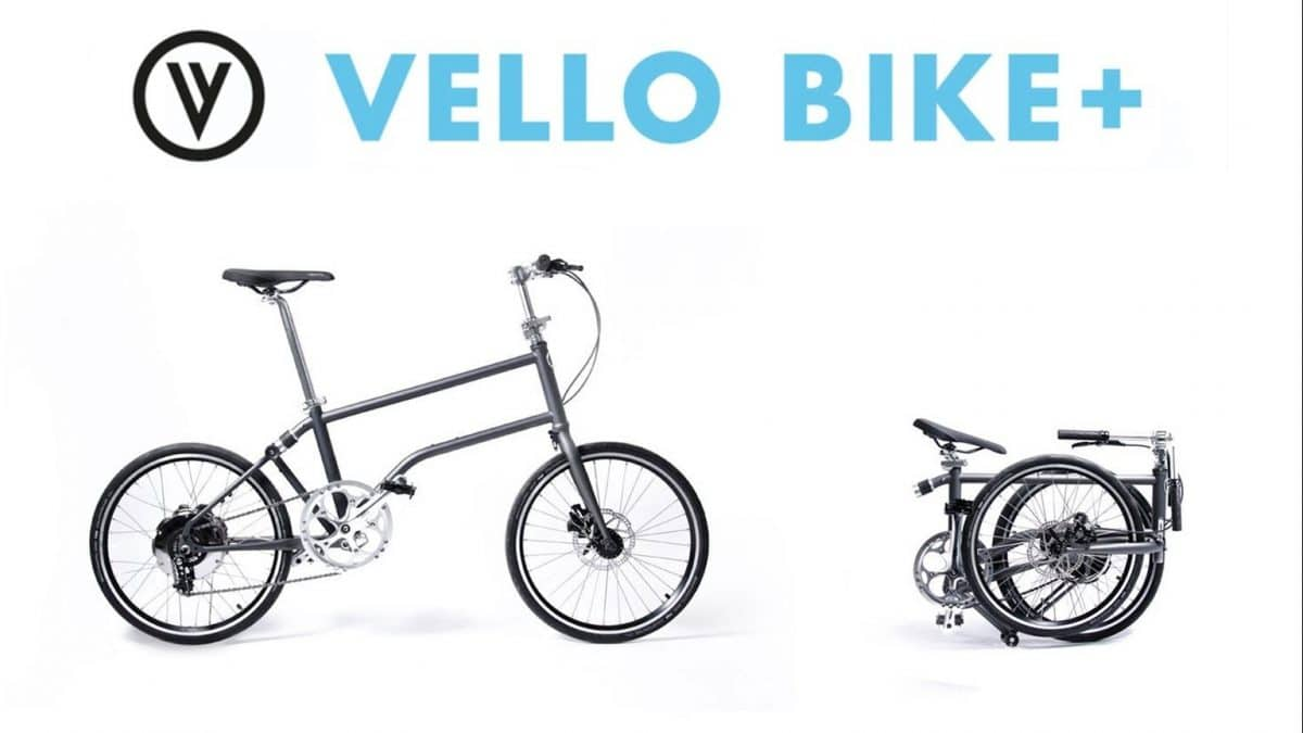 vello-bike