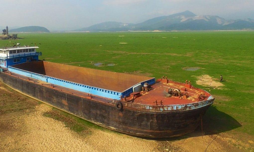 Lago-poyang