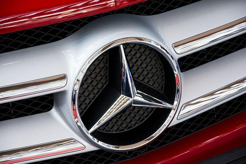 Mercedes-diesel