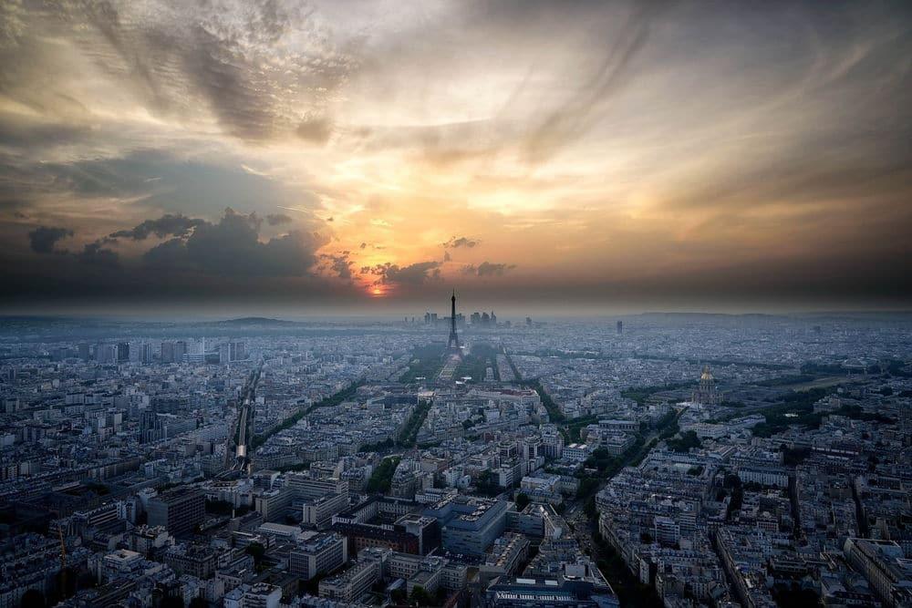 Paris-contaminacion