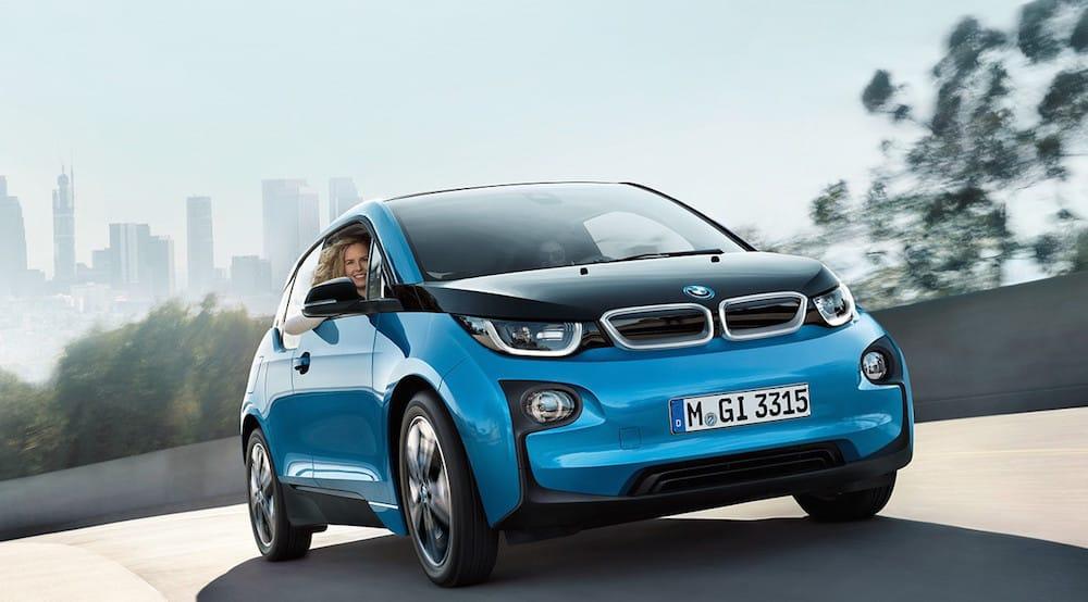 Los coches eléctricos con más autonomía previstos para este año