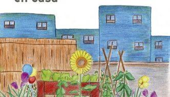 Manual de huertos sostenibles en casa