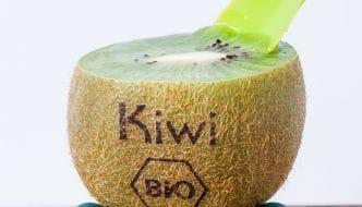 Laser Food, cómo reducir la basura etiquetando con láser frutas y verduras