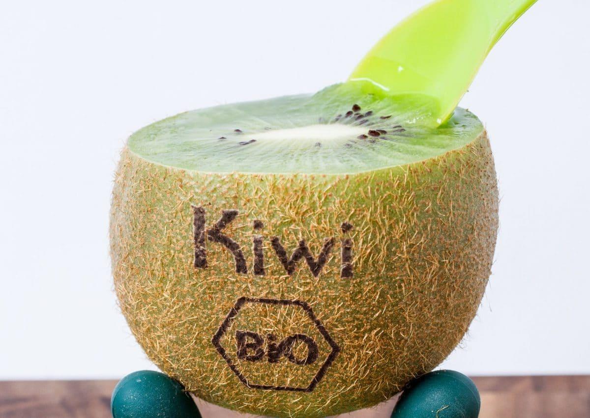 Laserfood-kiwi