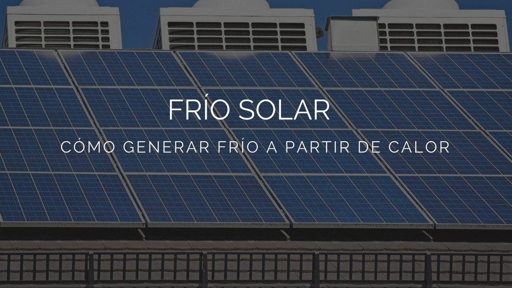 Frio-solar