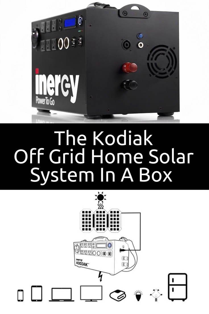 Sistema de generación solar