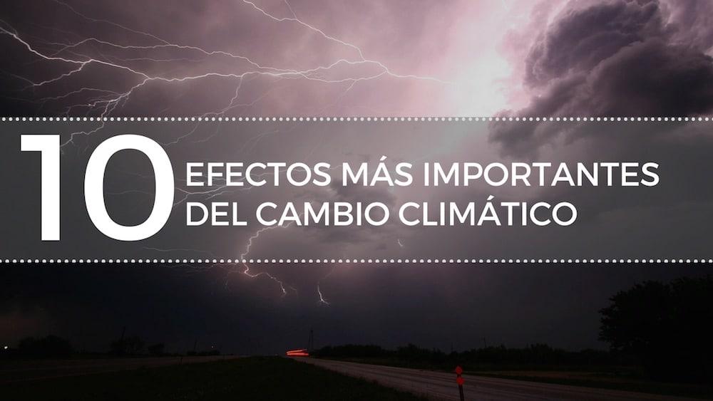 Efectos-importantes-del-cambio-climático