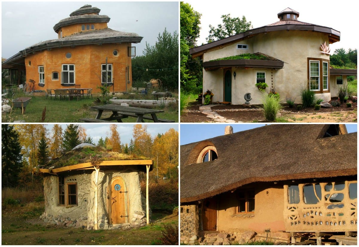 Casas-naturales