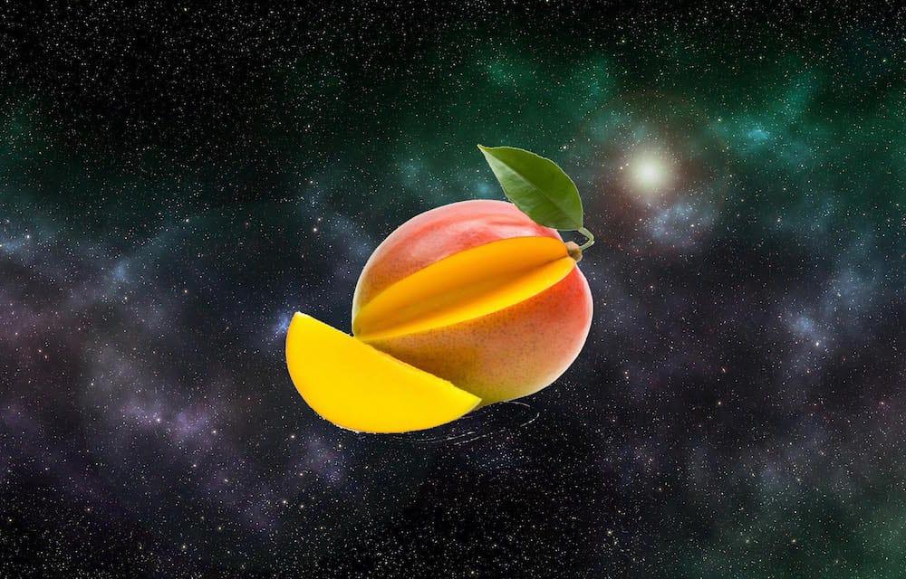 Mango-espacial