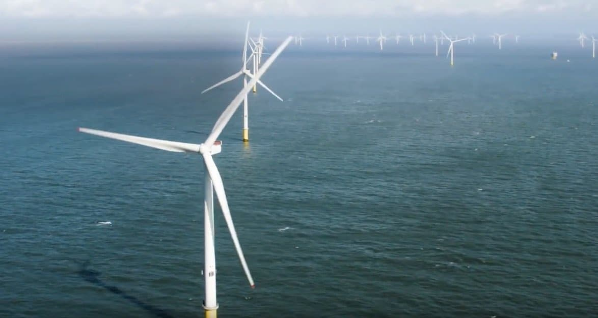 Burbo-bank-offshore-wind-farm