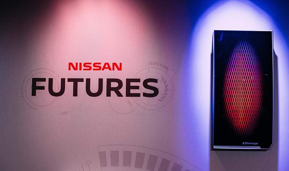 Nissan-xstorage
