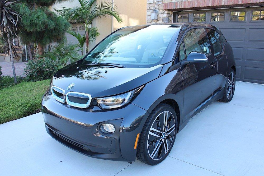 Bmw-coche-electrico