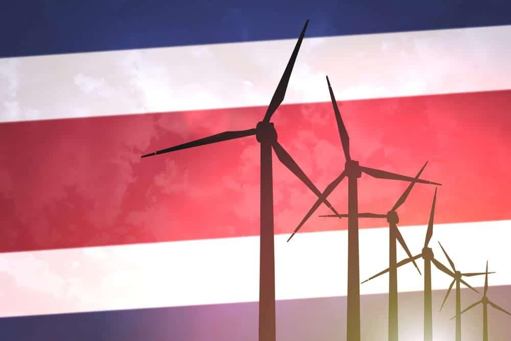 Nuevo récord: Costa Rica celebra 300 días viviendo solo con energía renovable