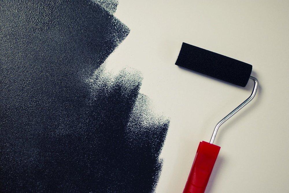 Graphenstone, pintura con grafeno