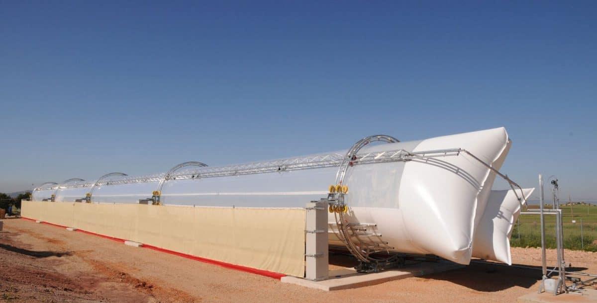 Heliotube-concentrador-solar-de-plastico