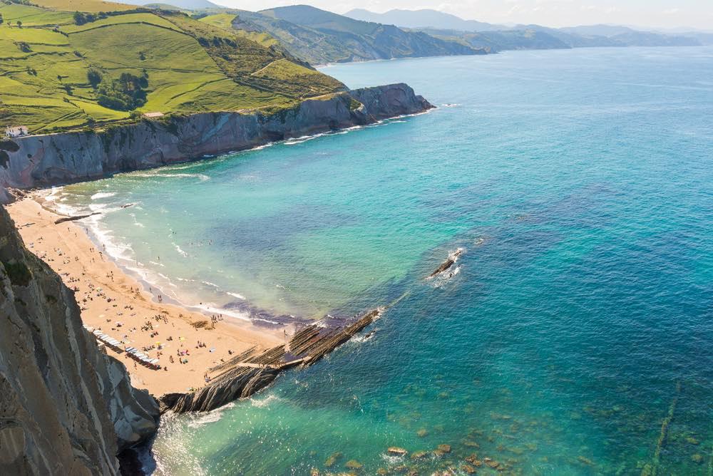 Playas-cantabrico