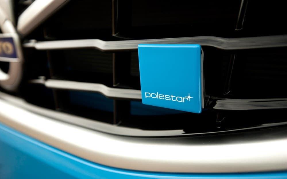 Volvo lanza Polestar, su marca de coches eléctricos