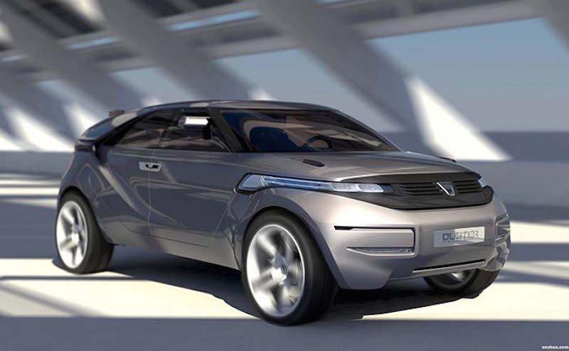 Dacia quiere fabricar el coche eléctrico más barato del mercado