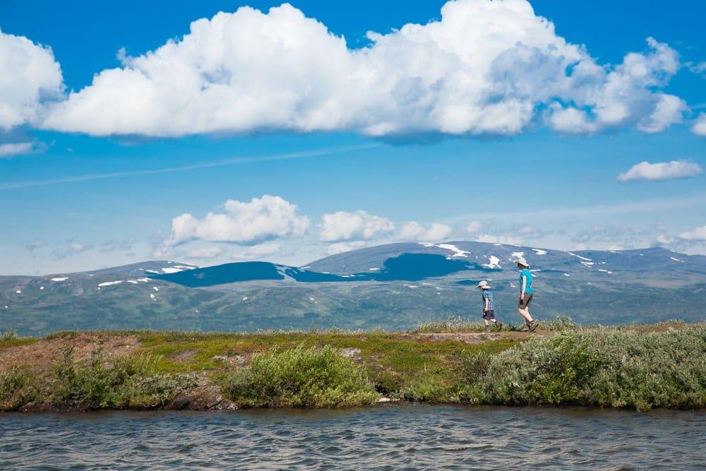 Suecia se compromete a ser carbono Neutral en 2045