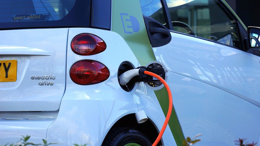 Los coches eléctricos ya son más baratos que los demás en varios países