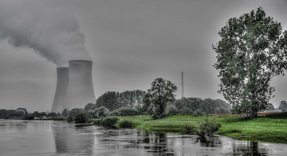 El abandono de dos reactores en construcción en Estados Unidos pone en cuestión el futuro de la energía nuclear