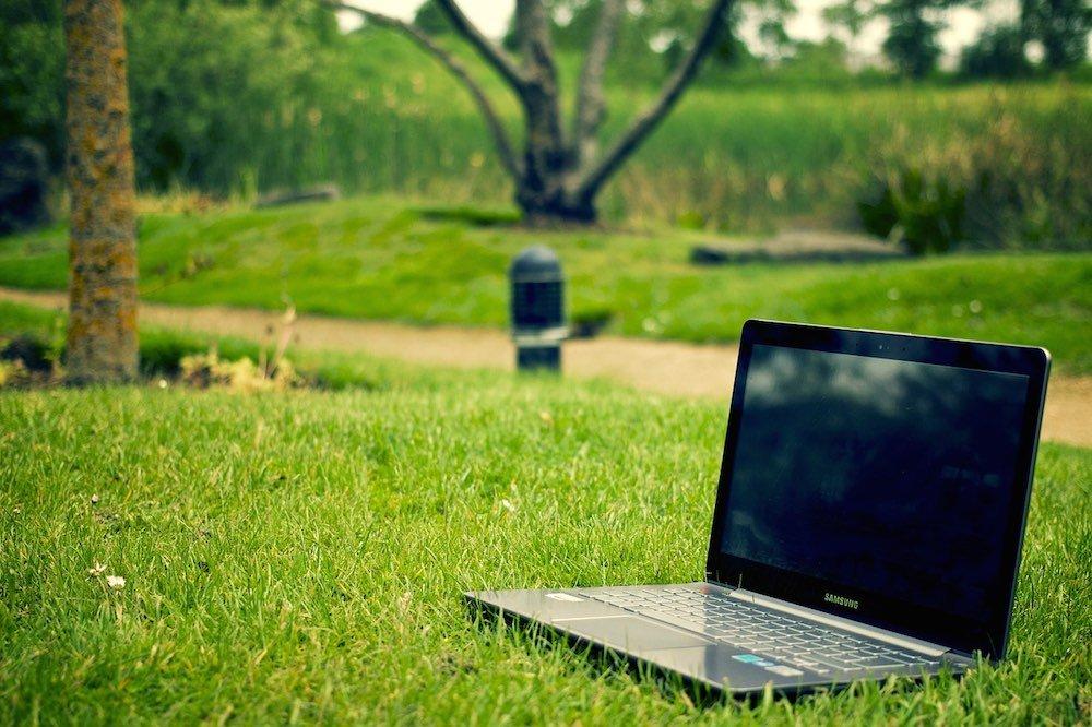 Nuevos ordenadores portátiles: ecológicos, eficientes… ¿duraderos?