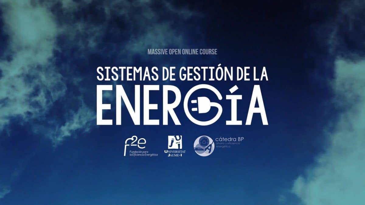 Sistemas de gestión de la energía