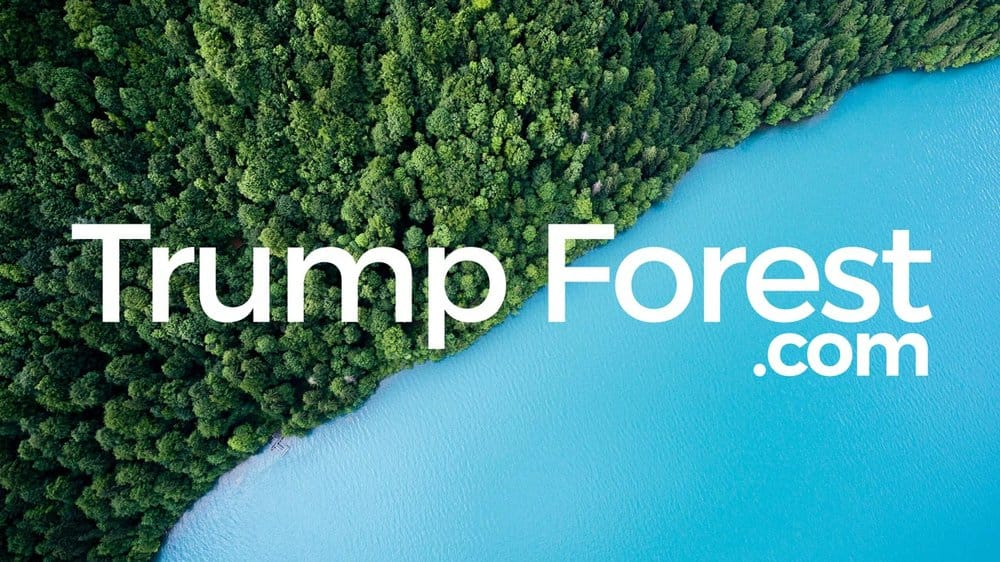 Trumpforest