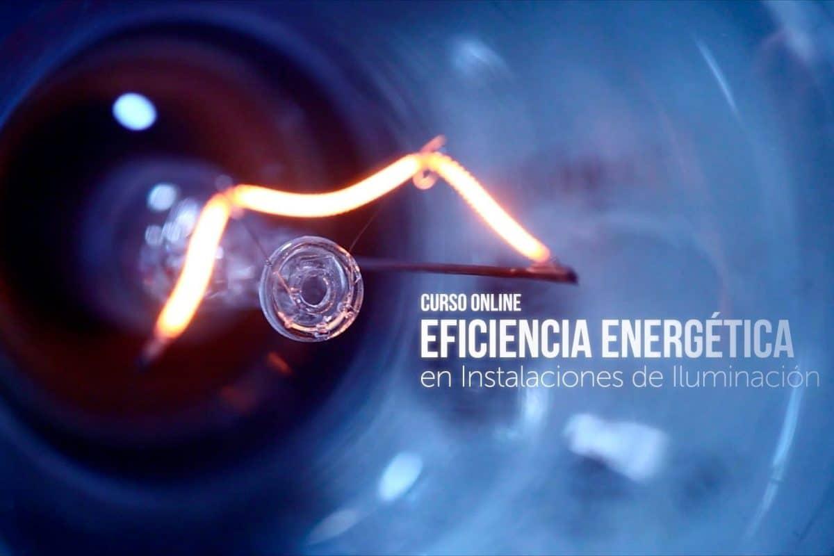 Curso Online Gratuito: Eficiencia Energética en Instalaciones de Iluminación
