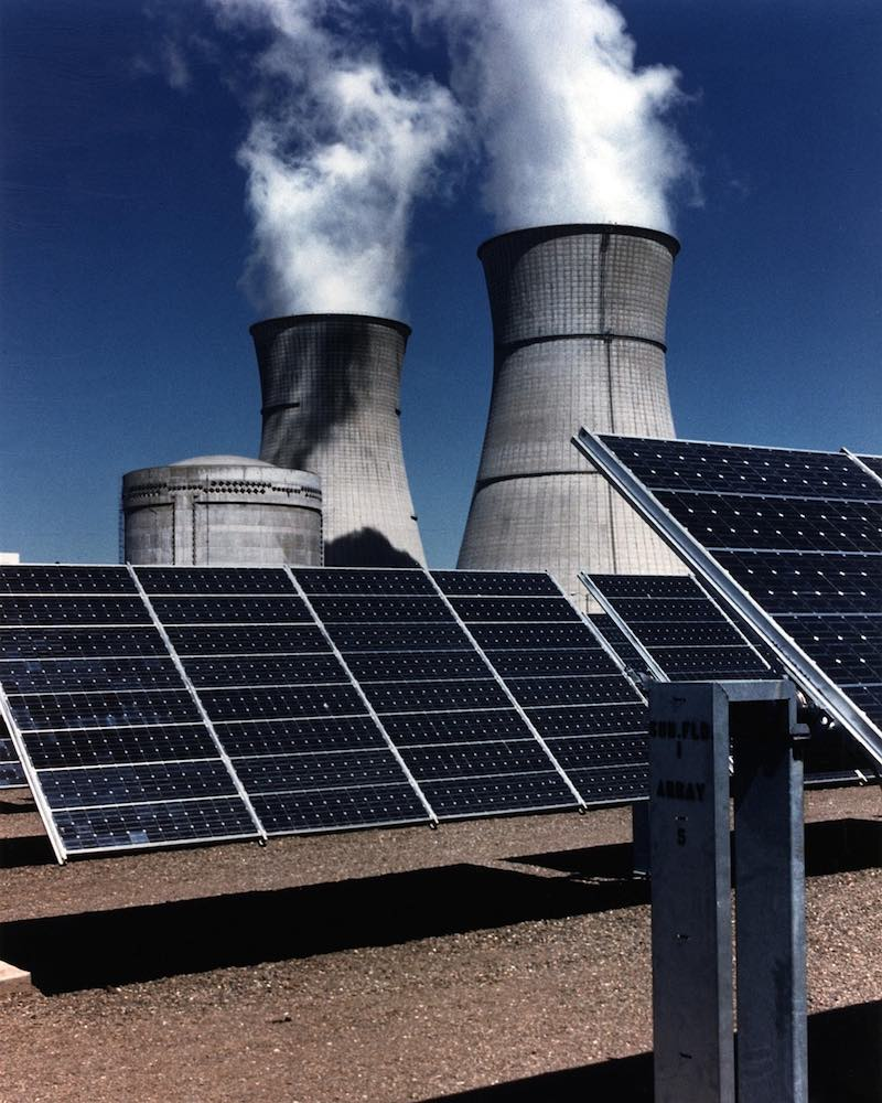 Nuclear-vs-solar