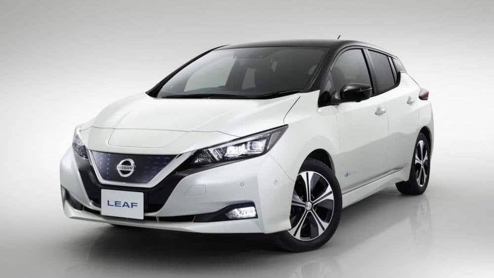 Los coches eléctricos más baratos del mercado