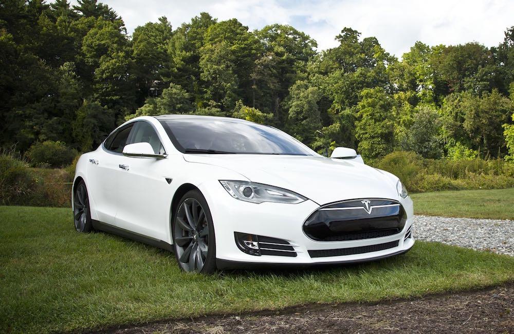 Las baterías Tesla mantienen el 90% de su capacidad después de 250 mil kilómetros