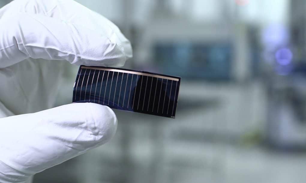 Audi diseña un techo solar para sus coches eléctricos