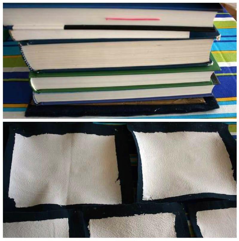 Hacer papel reciclado